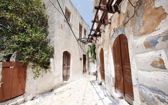 Zu Besuch auf der griechischen Insel Kastellorizo