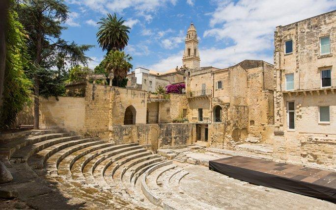 Traumhaft schön – Lecce