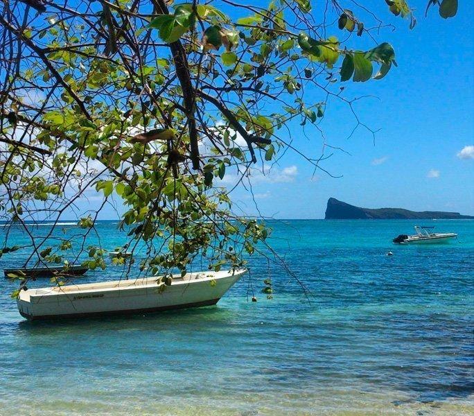 Flucht ins Paradies – Mauritius