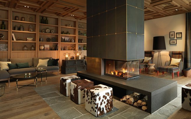 l wen hotel montafon f r feinschmecker und erholungssuchende. Black Bedroom Furniture Sets. Home Design Ideas