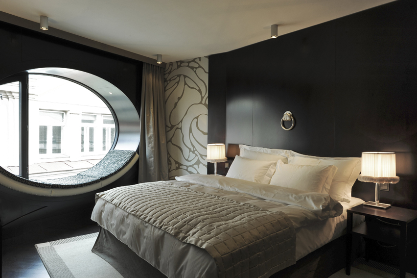 Designhotels die extravagantesten unterk nfte der welt for Designhotel franken