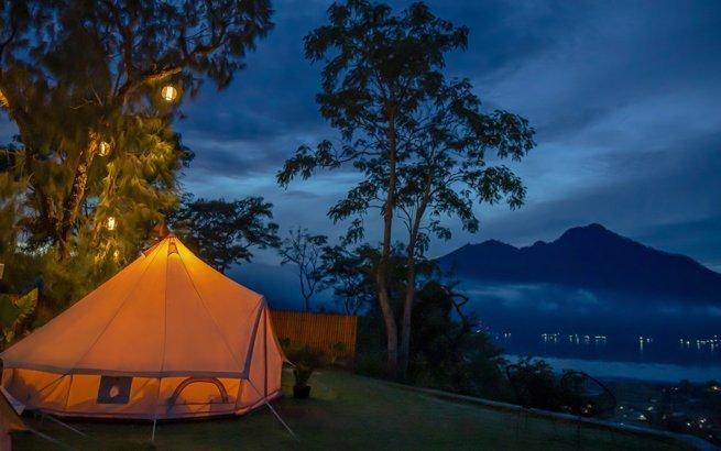 Glamping in der Schweiz: Das sind die besten Adressen