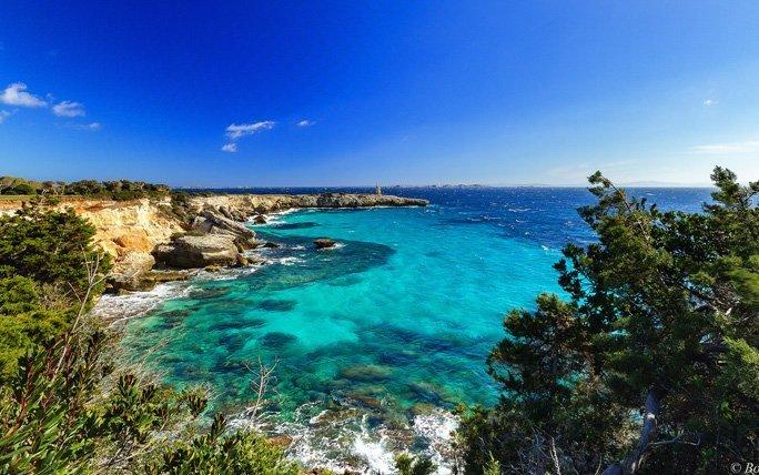 Insel der Schönen und Reichen: Île de Cavallo