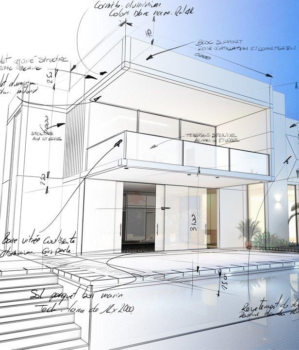 12 Aussergewöhnliche Architektenhäuser In Der Schweiz!