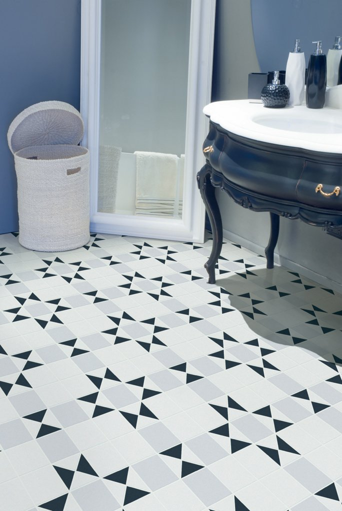 Badezimmer fliesen ganz baukeramik - Keramikplatten badezimmer ...