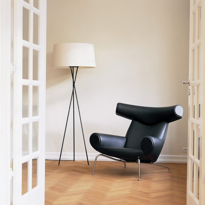 Designer Sessel Modell Ox Chair