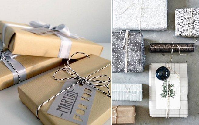 geschenke originell einpacken good fr eine besonders festliche with geschenke originell. Black Bedroom Furniture Sets. Home Design Ideas