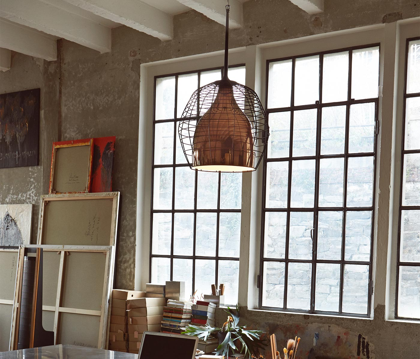 Industrie Chic industrie chic: chage lampe