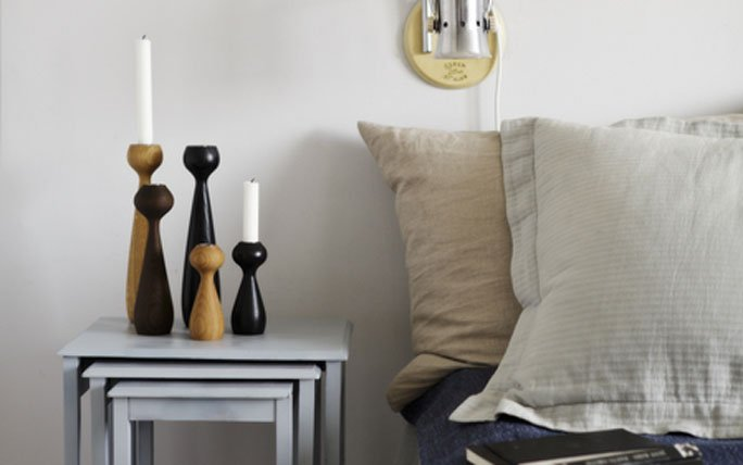 Moderne Kerzenständer moderne kerzenständer aus holz