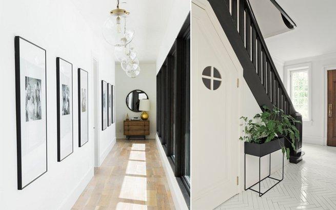 flur einrichten so wird der gang zum h bschen wohnraum. Black Bedroom Furniture Sets. Home Design Ideas