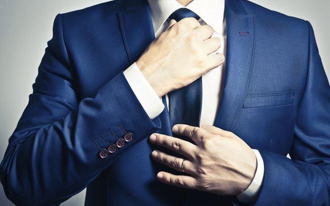 krawatte binden leicht gemacht anleitung f r f nf knoten. Black Bedroom Furniture Sets. Home Design Ideas