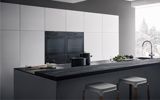 Moderne Küchen: Werten Sie Ihre Küche mit technischen Details auf