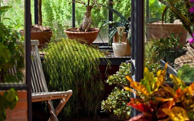 wintergarten bauen woran sie denken m ssen. Black Bedroom Furniture Sets. Home Design Ideas